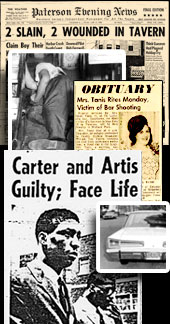 on the evening of june 16 1966 a white man murdered a black man in a
